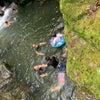 川遊び の画像