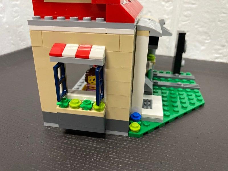の レゴ 例 プール