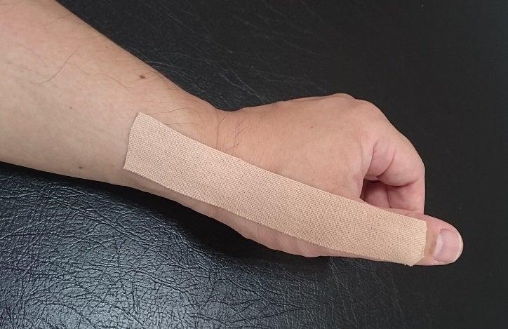 痛い が 腱鞘炎 親指 付け根 の
