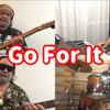 久しぶりの動画「Gor For It」をYouTubeにアップしましたの画像