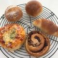 千歳・札幌の白神こだま酵母のパン教室と予約制パン屋さんYUGAパン工房
