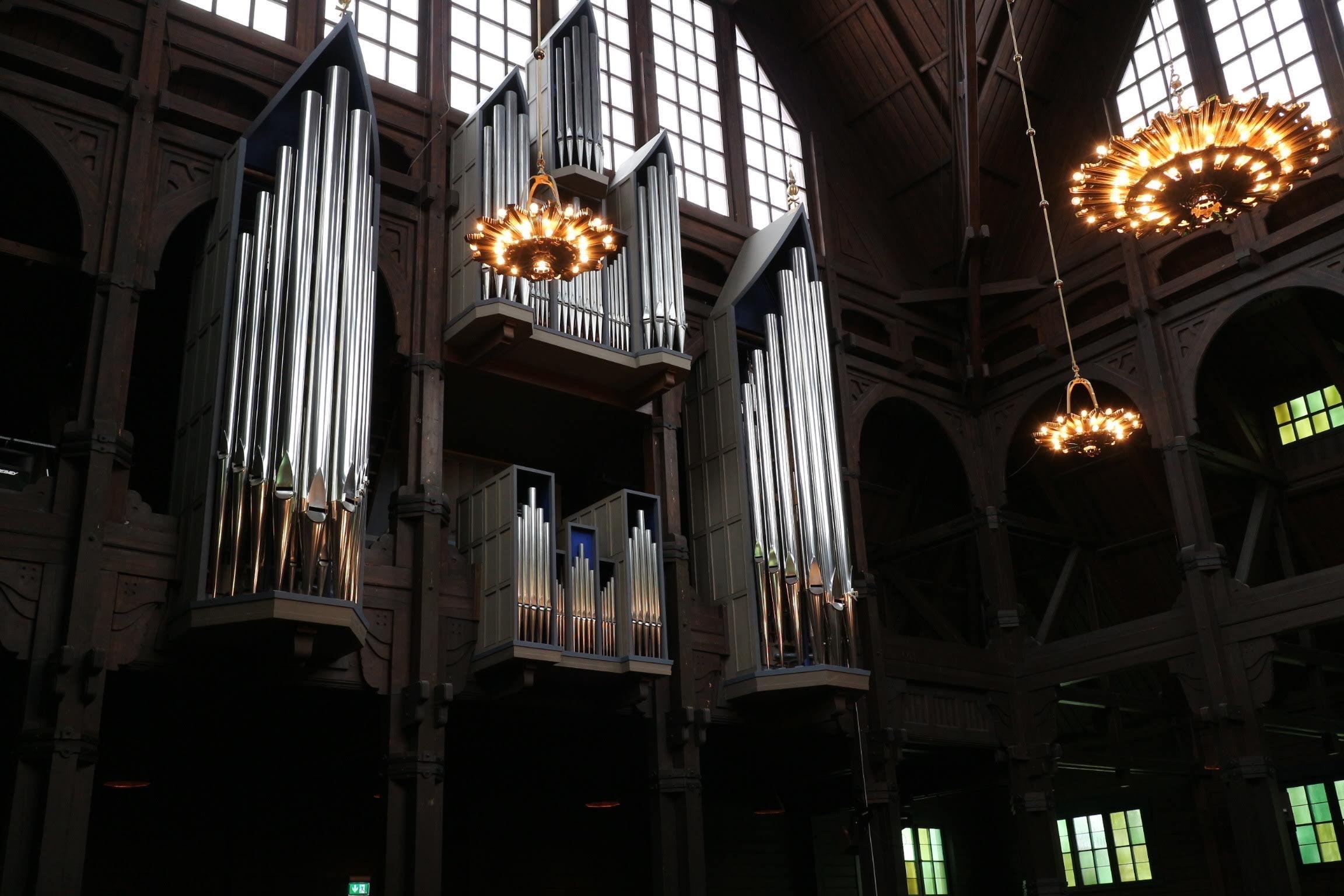 キルナ教会