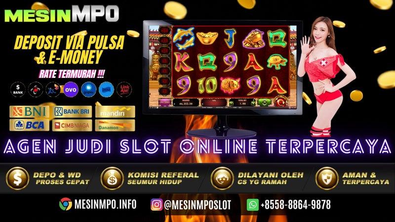 Mesinmpo Situs Qq Slot Online Deposit Pulsa 24 Jam Welcome Portal Cj Neamt