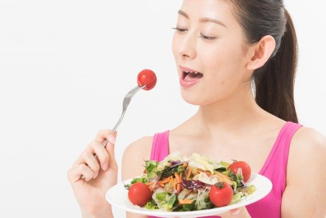 老化に向かうダイエットでいいですか?     金沢市エステの記事より