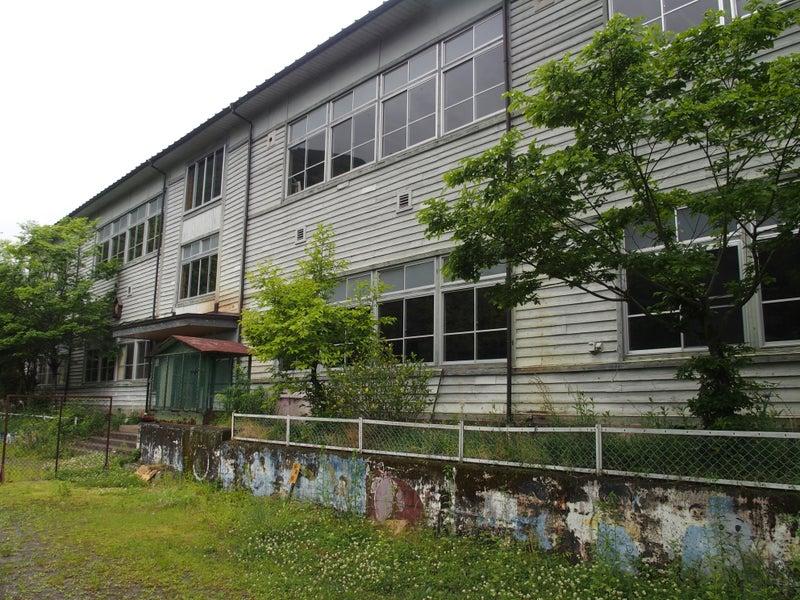 群馬】中之条町立第3小学校 | 建物・温泉コレクション
