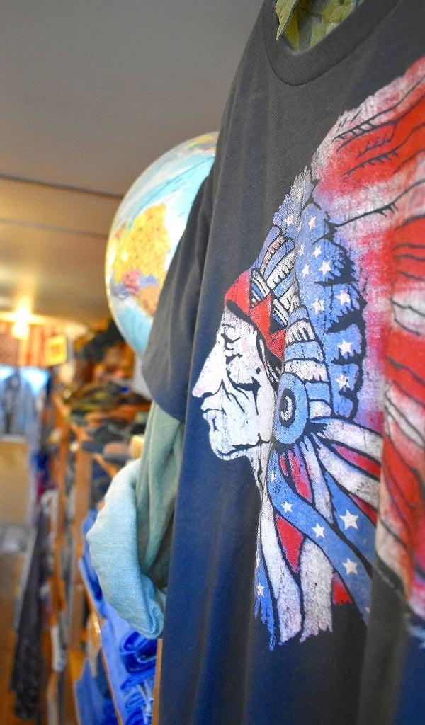 週末の古着屋巡りは古着屋カチカチでTOKYO