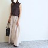 1650円になってる!recaさんの楽ちんスカートで今日のコーデ♩の記事画像