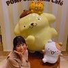 Team M 安田桃寧☆ポムポムしに行ってきましたの画像