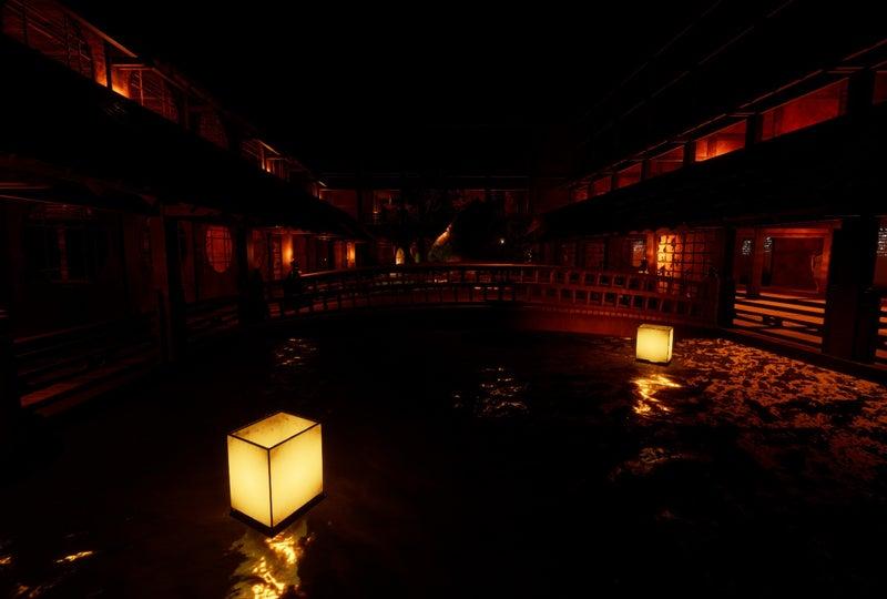 影廊】shadow corridor-影の回廊- 徘徊者のまとめ &秘密の部屋 | 皇尊弥栄