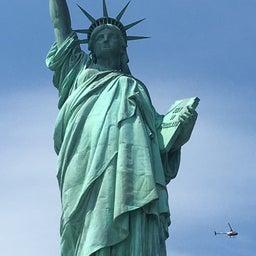 ニューヨーク 自由の女神 画像 アイコンコレクション