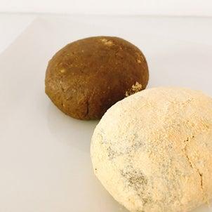 レンズ豆であんこを作ってみたら結構おいしかった件~海外在住者の「ぼた餅」レシピの画像