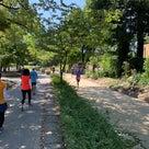 真夏の練習会♫暑くても走る!の記事より