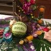 帝国ホテルでハワイアンフェスティバルの画像