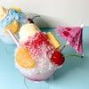 埼玉県食品サンプル教室          「世間は狭っっつ」の画像