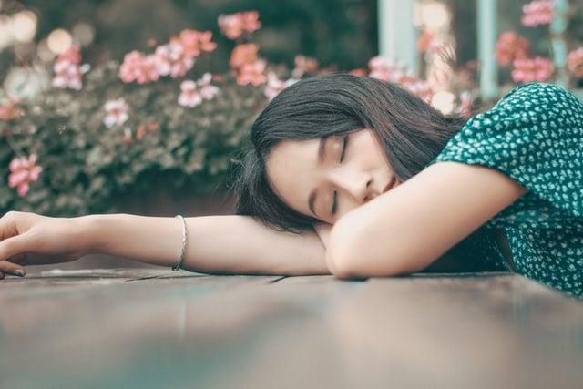 生理 眠気 対策