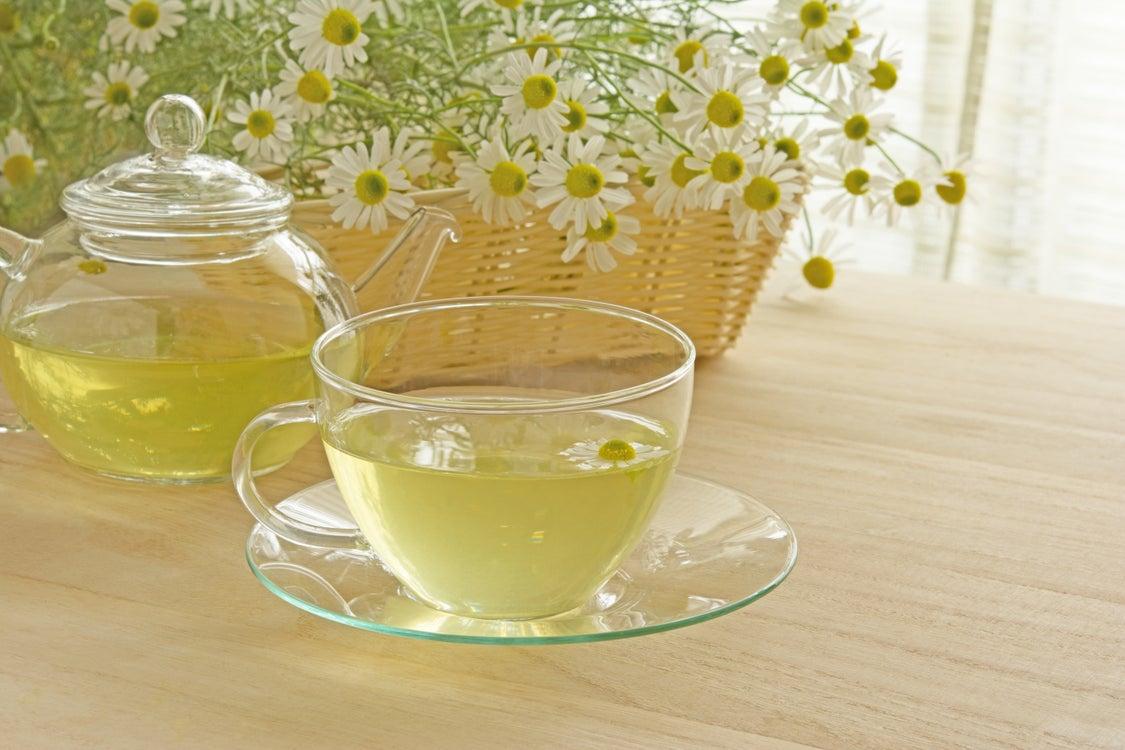 今夜はぐっすり眠りたい!快眠のコツ aroma&herbの記事より