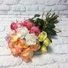 お花に託す想いの画像