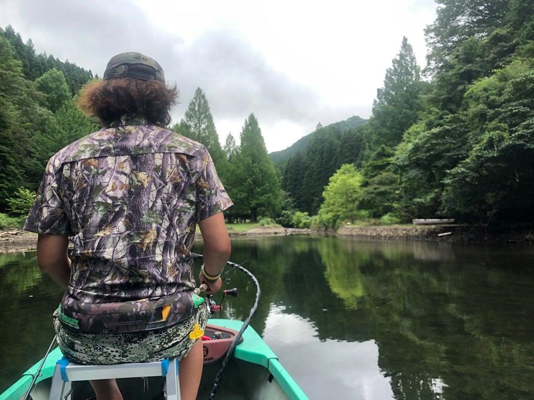 10年ぶりの生野銀山湖へ★の記事より