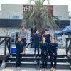 8月18日 初心者体験サーフィンスクールの画像