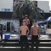 8月19日 初心者体験サーフィンスクールの画像
