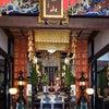 奈良 地域に愛されるお寺、と茶粥 その2の画像