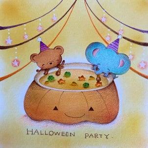 ♡pumpkin  soup♡の画像
