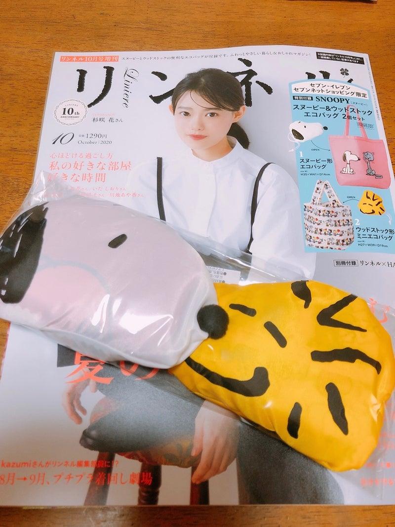 10 月 号 リンネル 増刊