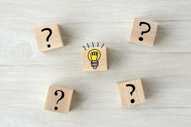 素朴な疑問がビジネスや形につながるの記事より