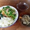 豆腐サンドの画像