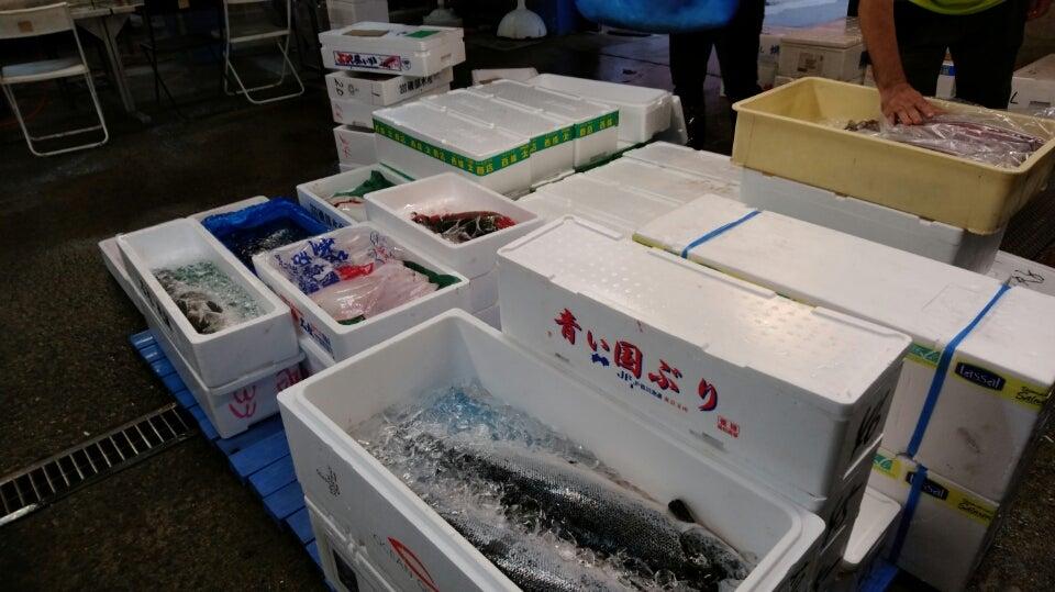 丸伸佐藤商店~丸伸のヨメ日記~ホンビノス貝。