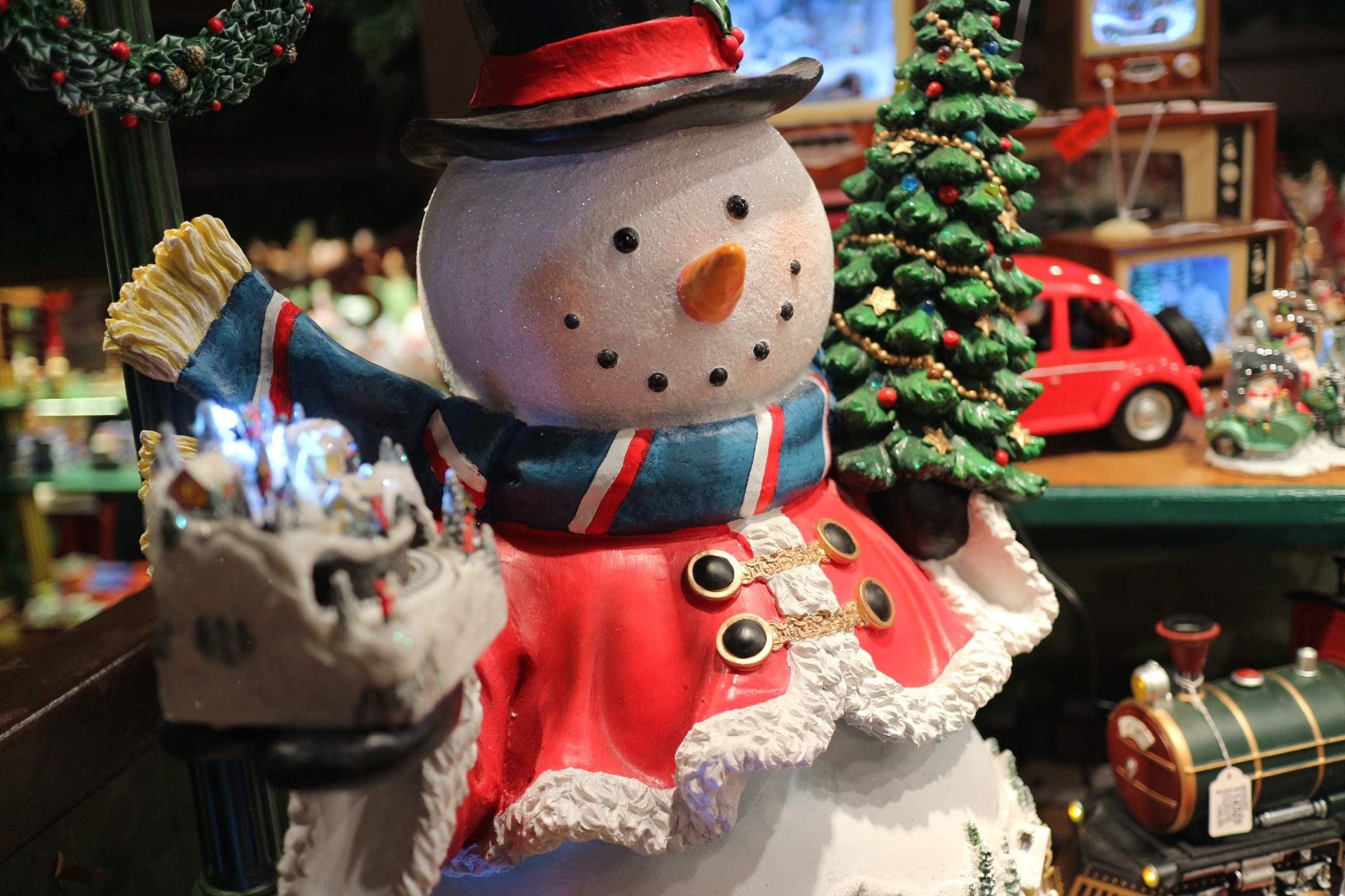 ドイツ・ベルリン クリスマスマーケット