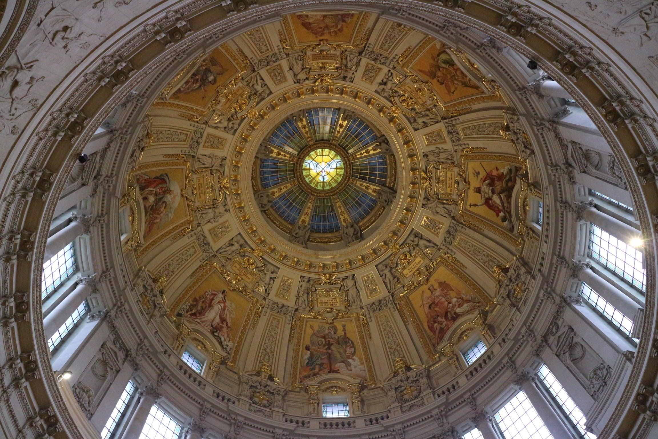 ドイツ・ベルリン大聖堂