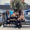 8月22日初心者体験サーフィンスクール 午後の画像