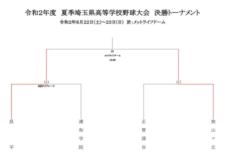埼玉 県 独自 大会