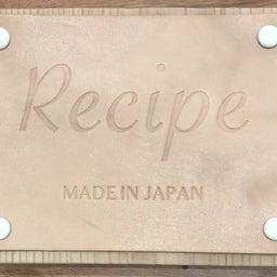 画像 MADE IN JAPAN 『Recipe』レースアップシューズ の記事より 5つ目