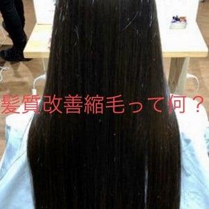 大森 美容院 髪質改善の画像