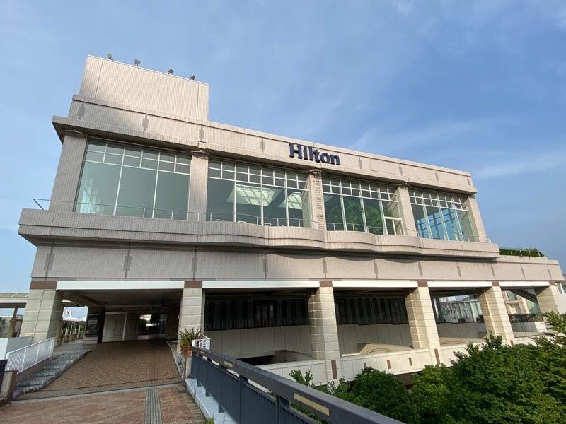 お ヒルトン 台場 東京