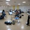 管打楽器の分奏の画像