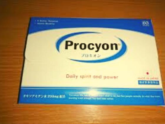 効果 プロキオン