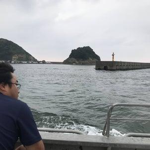 久しぶりのイカメタル(2020/8/21 浅茂川港)の画像