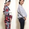 《妊婦と着物⑥》妊娠8ヵ月、名前を考え始めるの画像