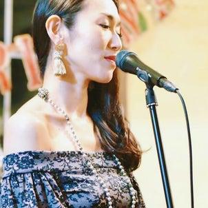 愛田美樹(vocal)2020年9月の演奏スケジュールの画像