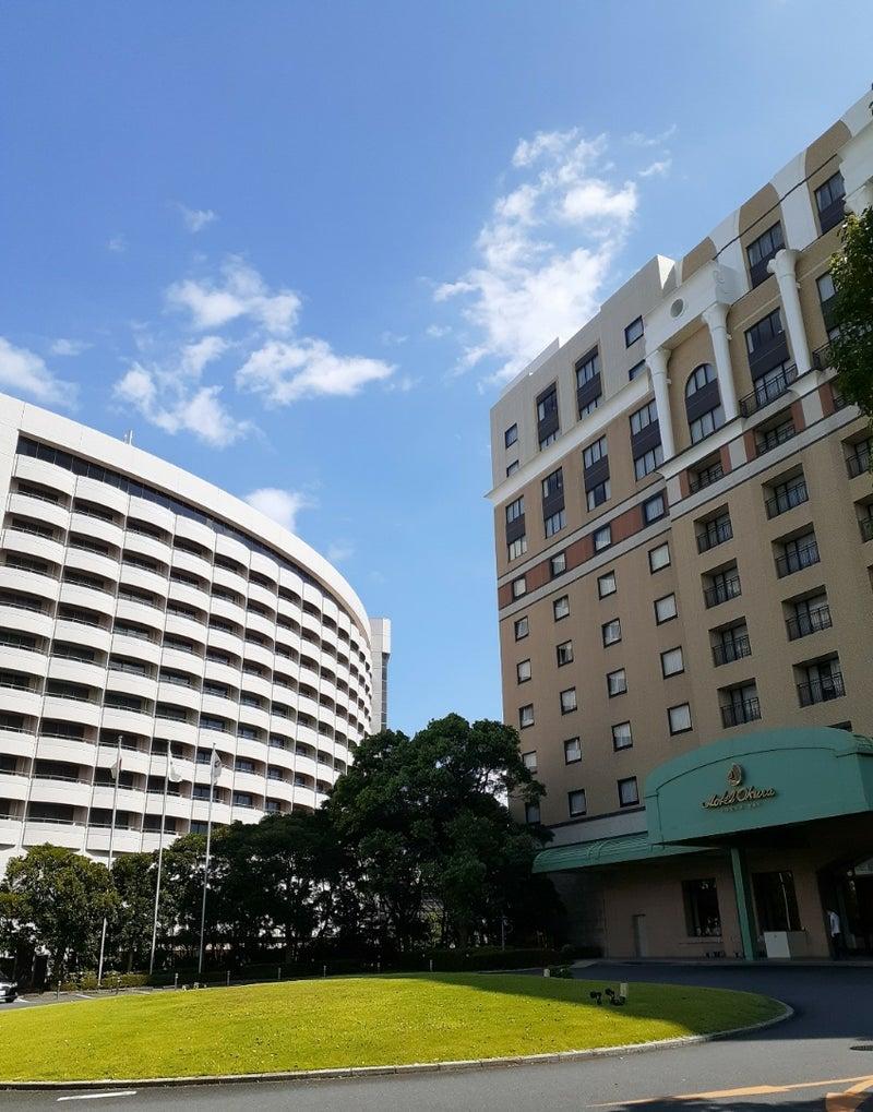 東京 ベイ オークラ ホテル