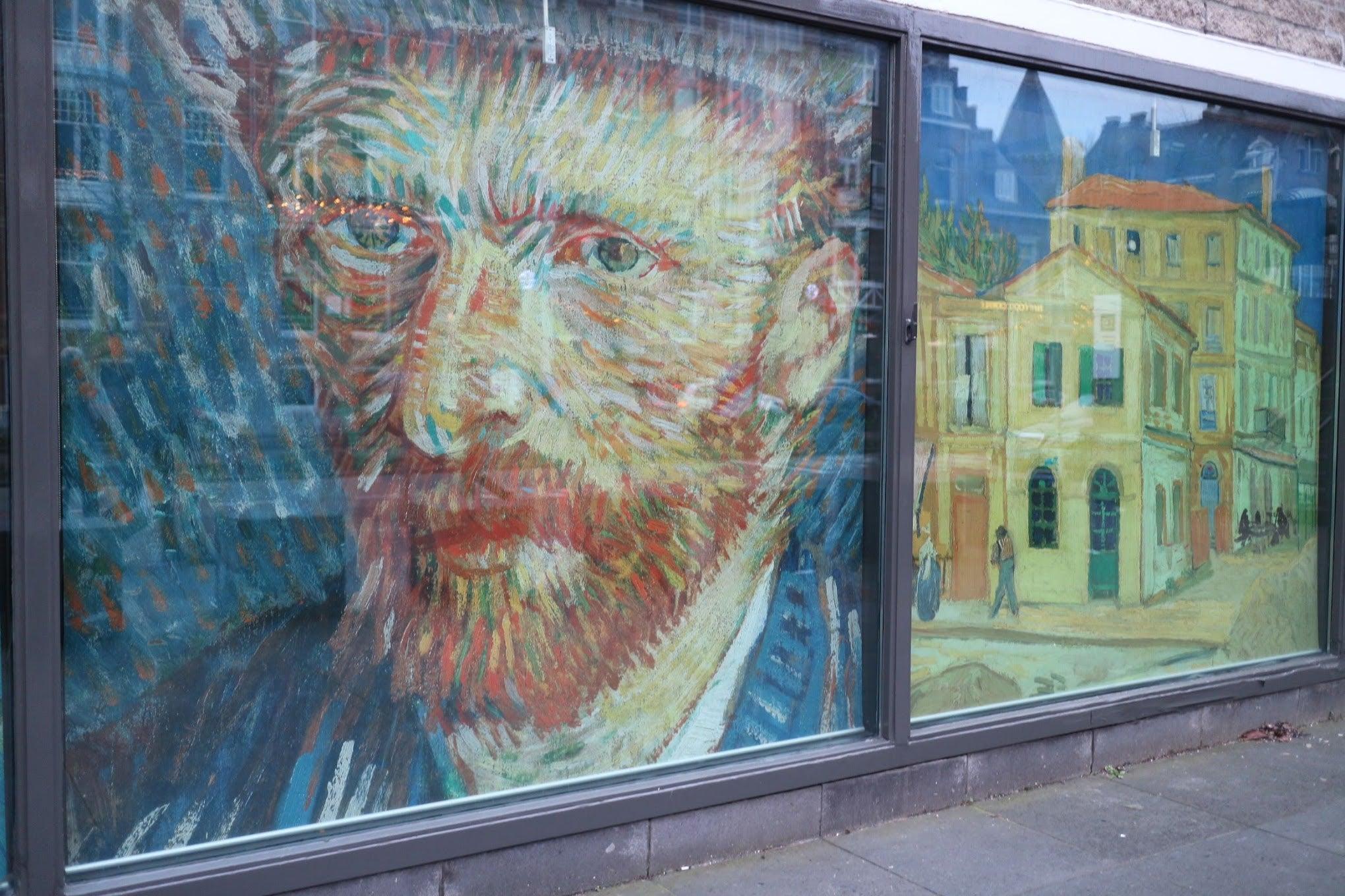 アムステルダム ゴッホ美術館