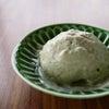 手軽でヘルシー  お豆腐アイスクリームのレシピの画像