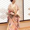 結婚式出張ヘアメイクblog/ 目黒雅叙園の花嫁①の画像