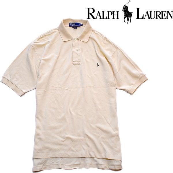 ラルフローレンとは?ポロシャツ@古着屋カチカチ