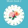 人気のBaby Harp Music Bookに新シリーズ登場!!の画像