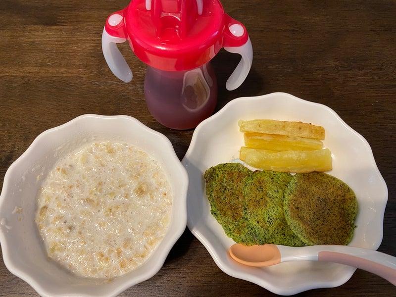 おやき オートミール オートミールの離乳食レシピ!栄養満点お粥やおやきも簡単!