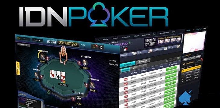 Pokeronline Terpercaya